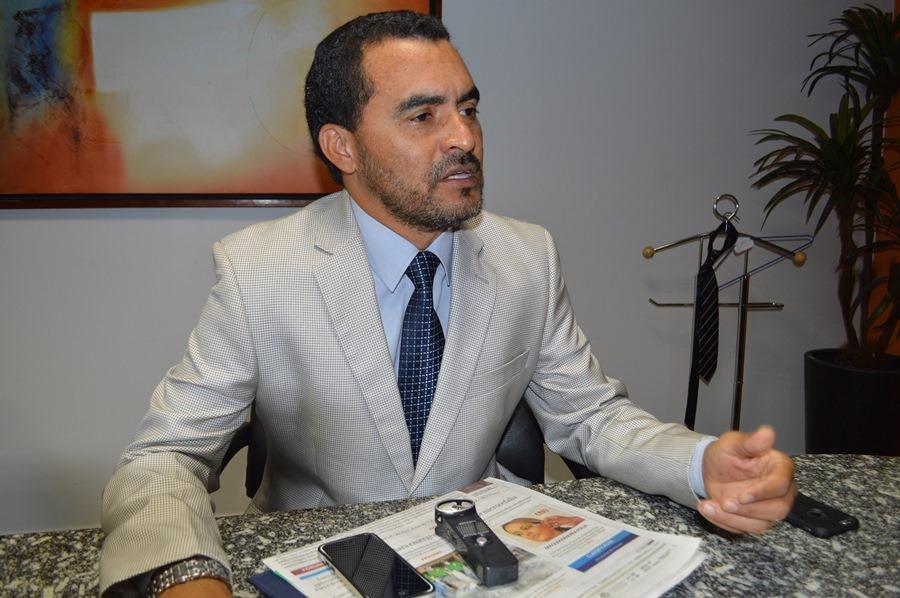 Assembleia Legislativa estuda criar CPI da Saúde, diz deputado Wanderlei Barbosa