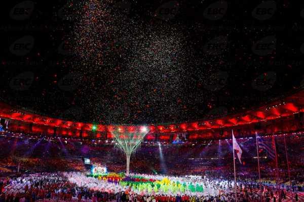 Foto: Agência Brasil - Olimpíadas