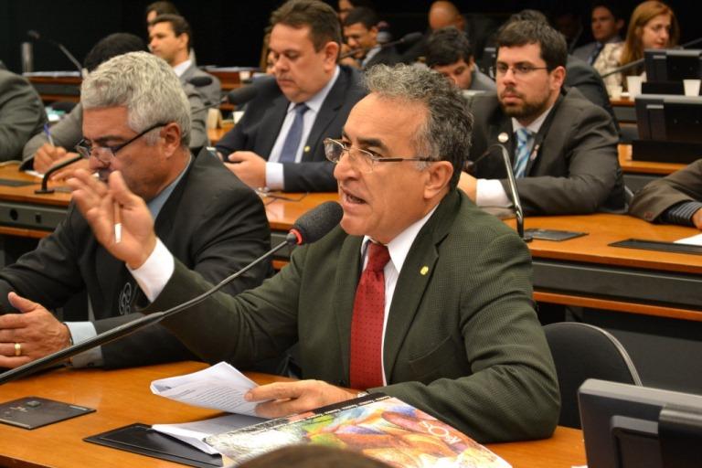 Segundo Rodrigues, foram formados nove grupos de trabalho para analisar os aspectos que envolvem a dívida pública.