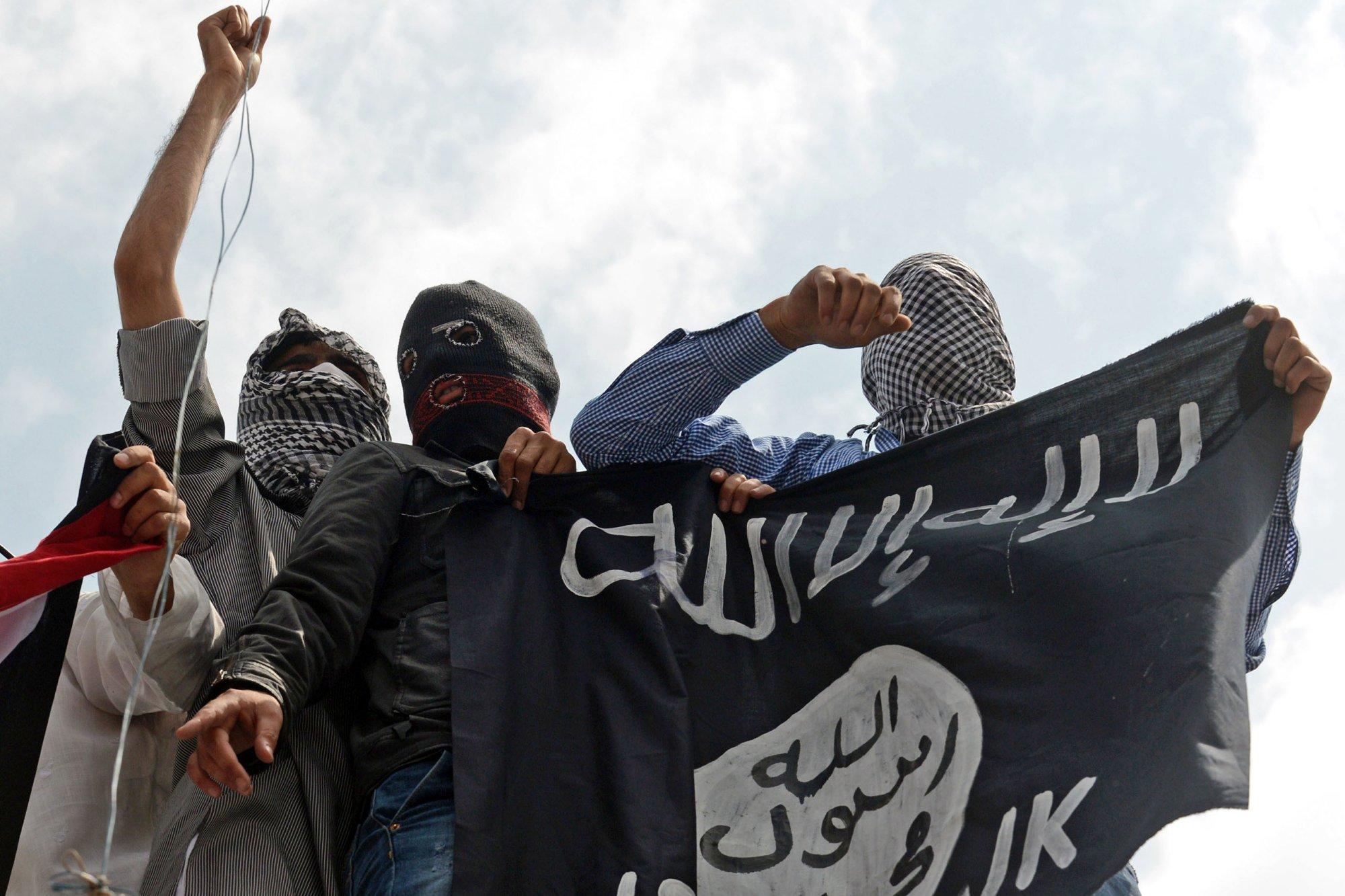 Estado-Islâmico