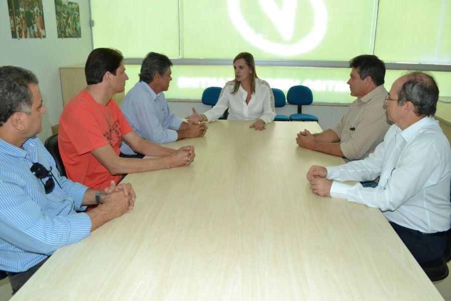 PPS declara apoia à pré-candidatura de Cláudia Lelis; Rede estuda apoio