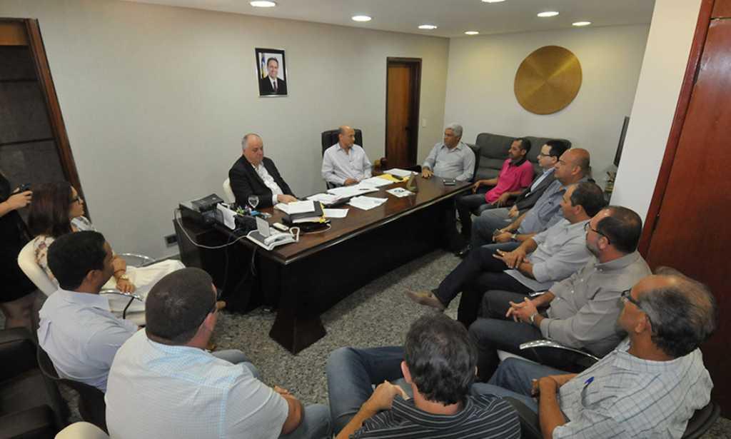 Reunião Sec. Livio Luciano com Sindicatos (4)