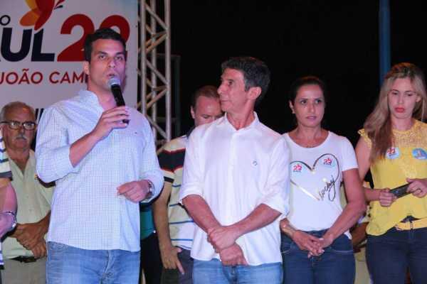 Desrespeito do atual prefeito de Palmas com os pioneiros da política tocantinense, foi alvo de defesa por parlamentares e lideranças