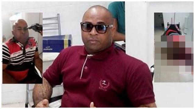 Cadeirante é executado dentro de casa após acusações de pedofilia na Bahia