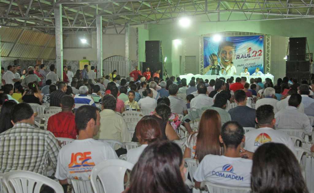 Sabatina Evangelicos (2)
