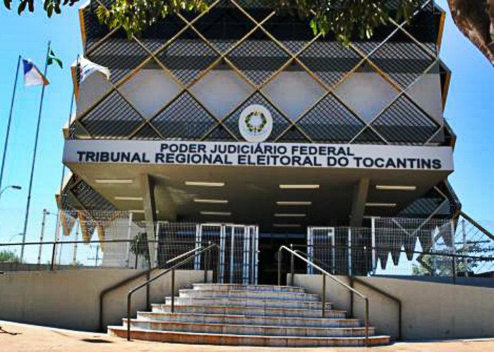 Justiça Eleitoral determina a suspensão de três pesquisas eleitorais em Palmas
