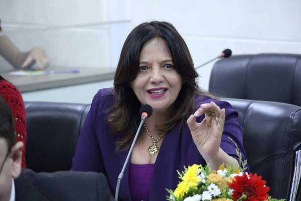 Valderez apresenta Projeto de Lei que estabelece até 20 dias de licença paternidade aos servidores do TO