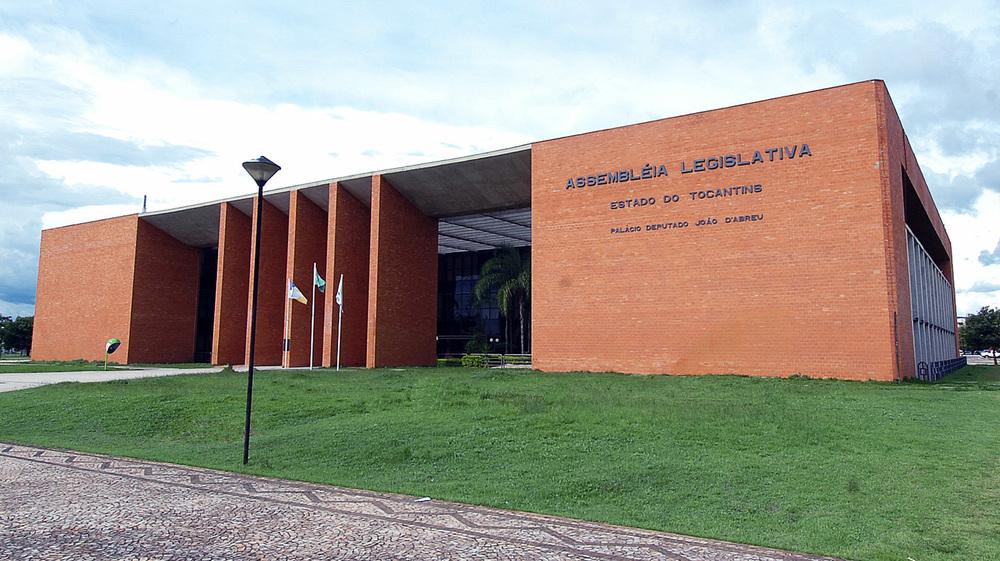 Encontro Estadual Interlegis mobiliza parlamentares no TO