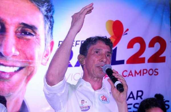 STJ suspende decisão que permitiu candidatura de Raul Filho à prefeitura de Palmas
