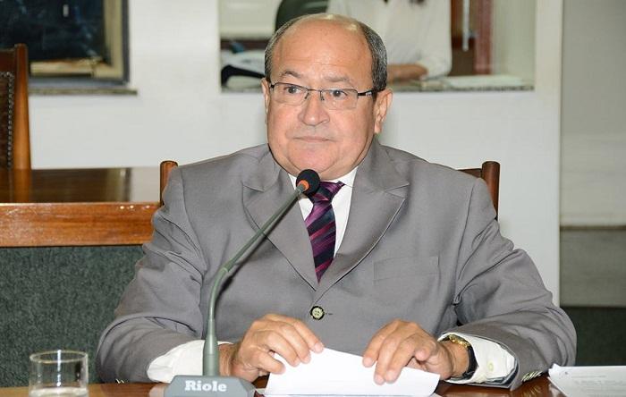 Rocha Miranda tem recurso negado pelo TCU e deve ter nome incluso na Lista de inelegíveis Bico do Papagaio