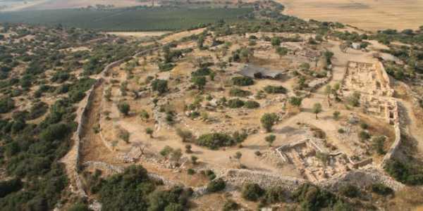 sitio-arqueologico-de-qeiyafa-khirbet