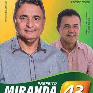 TRE torna nulos votos de primeiro colcado em Taguatinga e o Partido Verde passa a contar com13 prefeitos