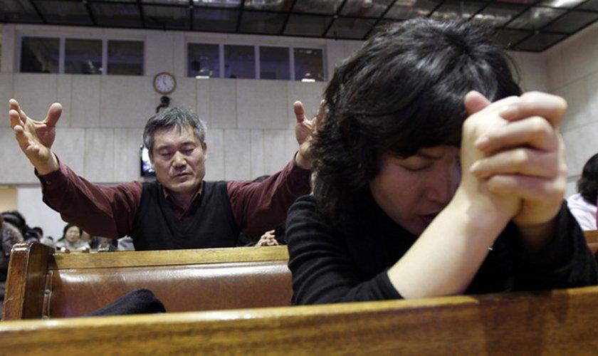 Cristianismo cresce na Coreia do Norte, após 70 anos de perseguição religiosa
