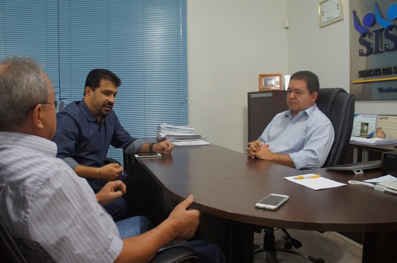 Durante reunião com ACIPA, SISEPE-TO alega que jornada de seis horas não prejudicará comércio