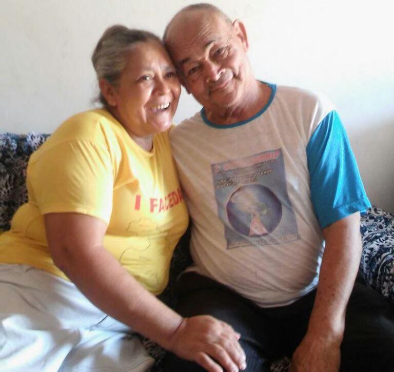 Morre em Palmas aos 77 anos, Pastor José Martins de Abreu