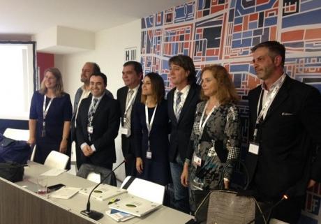 Amastha integra comitiva brasileira em Conferência sobre Moradia, no Equador