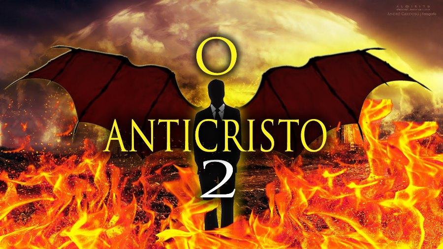 """""""O surgimento do anticristo será visto pela igreja antes do arrebatamento"""", diz teólogo"""