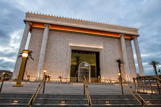 Duas mulheres morrem atropeladas no Templo de Salomão
