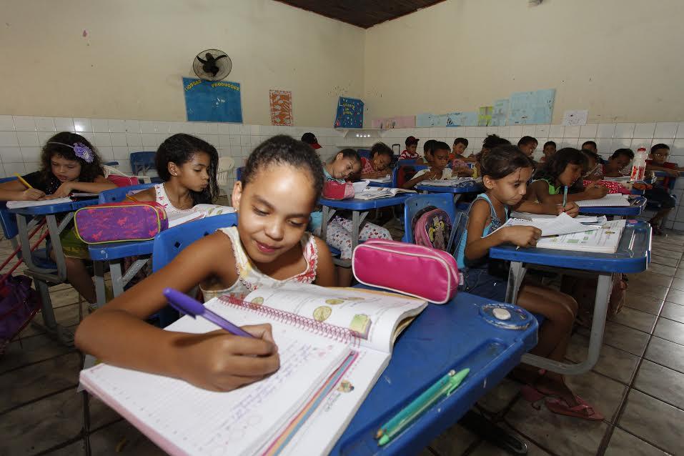 Mais de 21 mil estudantes do TO devem participar da Avaliação Nacional da Alfabetização