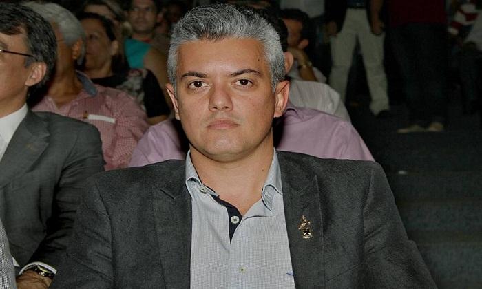 Kaká Nogueira também teve prisão temporária decretada