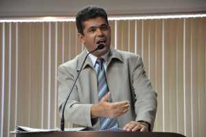 """Milton Néris diz que """"fará oposição sistemática a administração palmense"""""""