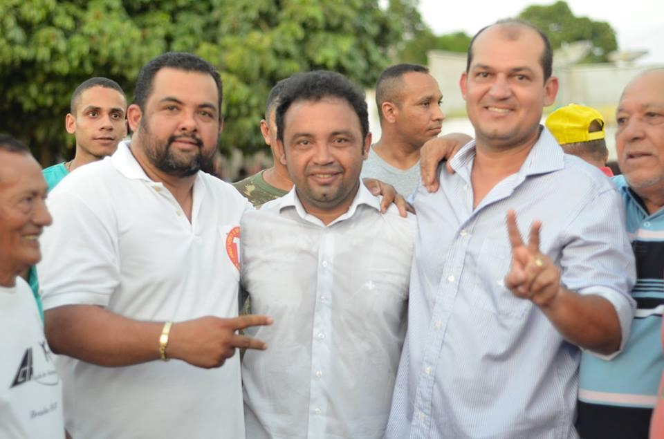 Em Miracema, Moisés da Sercon é eleito prefeito de Miracema com 84,62% dos votos válidos