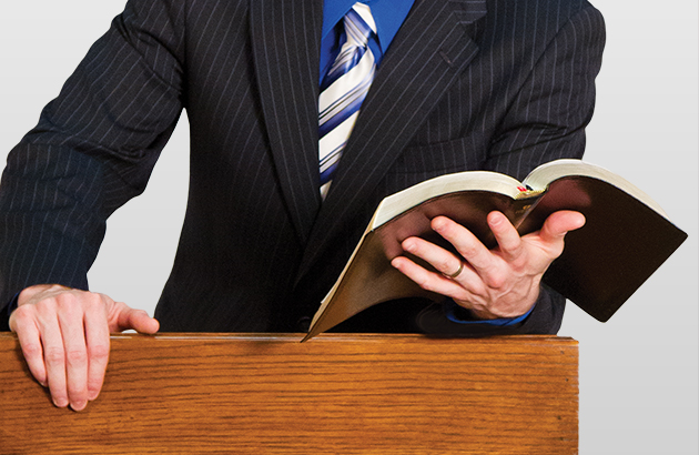 Corte europeia discute se reclamação de pastor é caso de Justiça do Trabalho