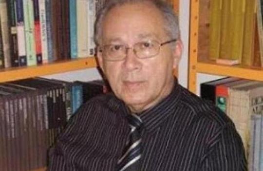 Morre o pastor Raimundo Ferreira de Oliveira, autor de best-seller