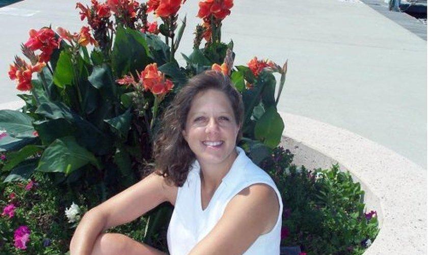 Rene'Lea Genau faleceu aos 53 anos, no dia 9 de março de 2014. (Foto: Arquivo Pessoal) Rene'Lea Genau faleceu aos 53 anos, no dia 9 de março de 2014. (Foto: Arquivo Pessoal)