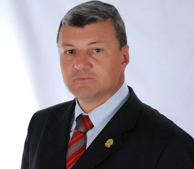 Derrotado à presidência da Convenção do Paraná, Pastor Cícero Tardim registra candidatura à presidência da CGADB