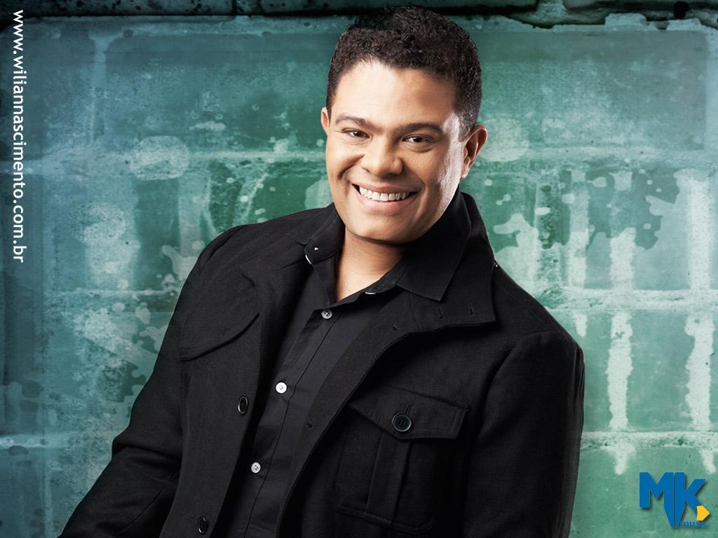 O cantor Willian Nascimento irá louvar no Clama Gurupi