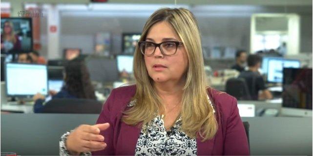 Marisa Lobo. (Imagem: TV Folha)