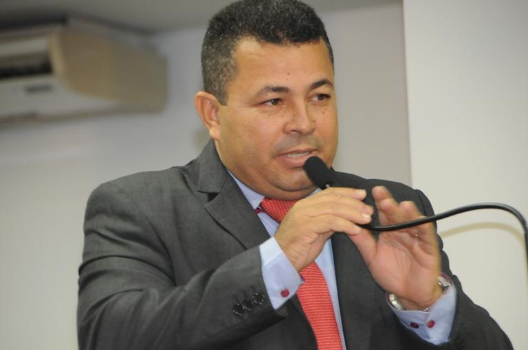 Vereador Folha (PSD), segue favorito à presidência da Câmara