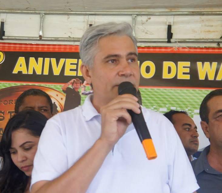 Considerado o 12º melhor gestor do país, Eduardo Madruga anuncia pré-candidatura à presidência da ATM