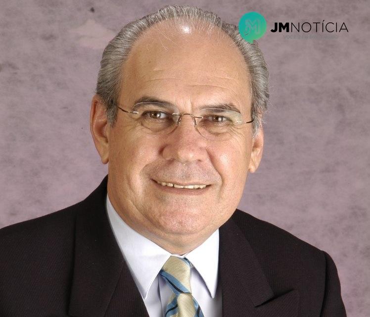 Ex-presidente da Convenção CEADDIF, Pastor Elienai Cabral é candidato a 1º secretário da CGADB