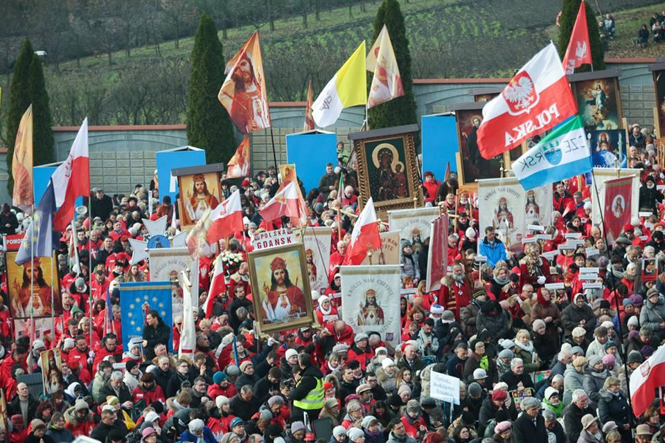Manifestações populares nas ruas