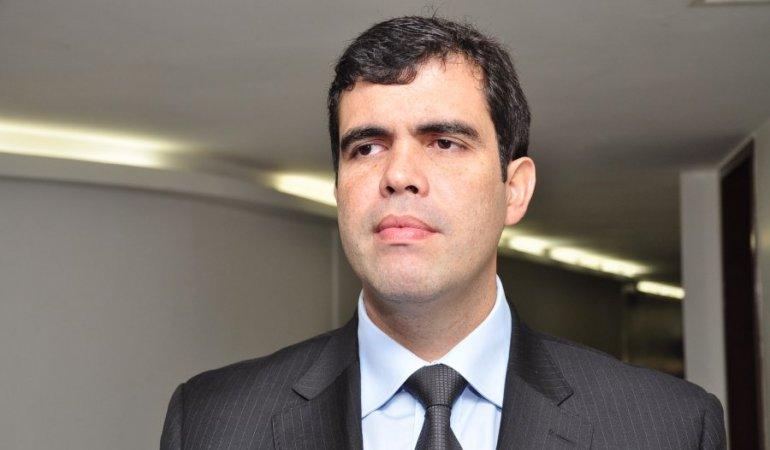 Deputado Ricardo Ayres cotado para Habitação - Foto: Lourenço Bonifácio