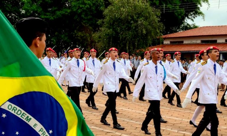 Colégio da Polícia Militar forma primeira turma em Araguaína - Divulgação PMTO - See more at: http://secom.to.gov.br/noticia/321514/#sthash.867DnDrj.dpuf
