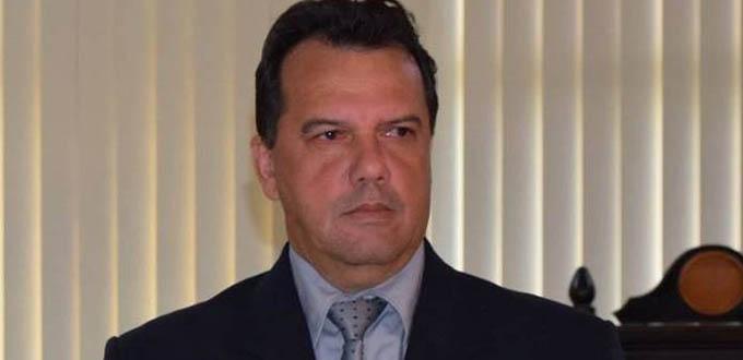 Prefeito de Tocantinópolis, Fabion Gomes - Foto - Reprodução