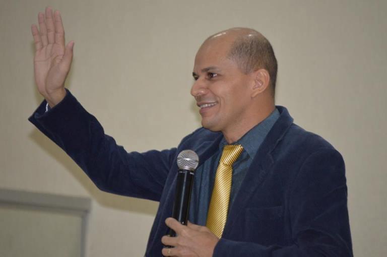 Gizelson Monteiro