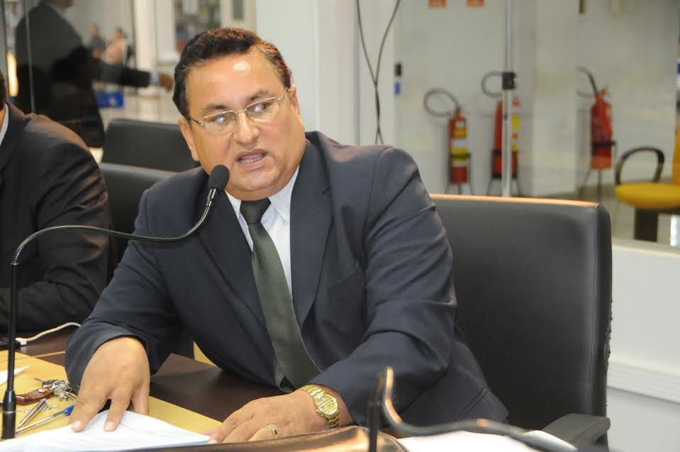 Vereador João Campos (PSC)