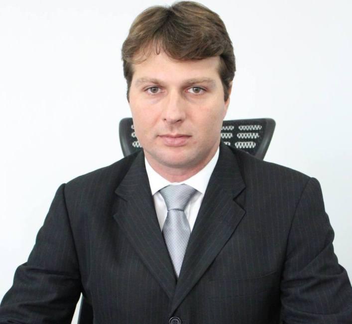 Jota Patrocínio, presidente da ATR