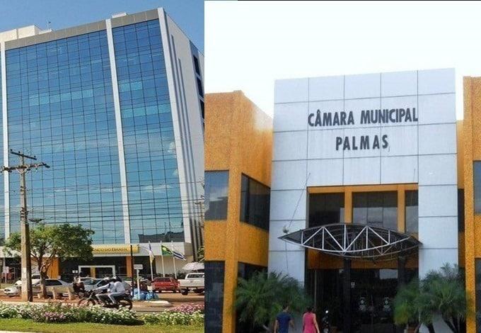 Prefeitura de Palmas afirma que cumpriu decisão judicial; Câmara rebate e fala em má fé