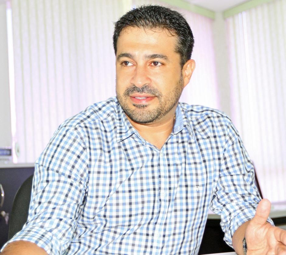 Empresário Kariello Coelho vai assumir Desenvolvimento Econômico - Foto: Elias Oliveira