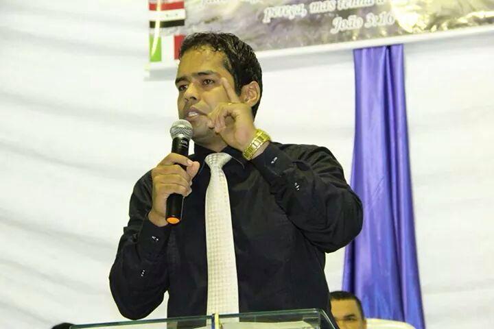 AD Madureira em Araguaína se prepara para realizar congresso de jovens; Pastor Diego Costa é um dos preletores