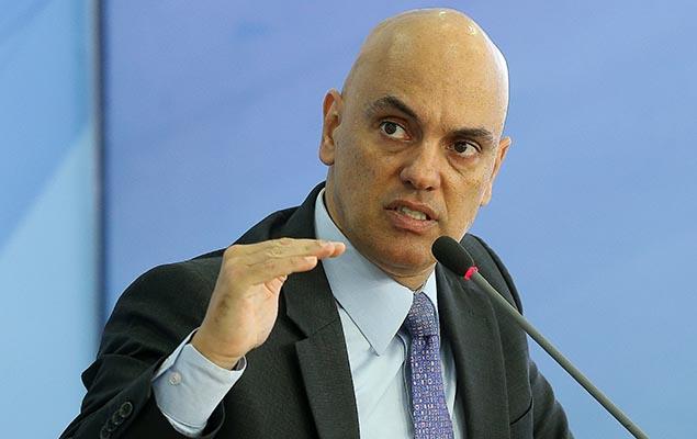 Análise de impeachment é questão da Câmara — Moraes