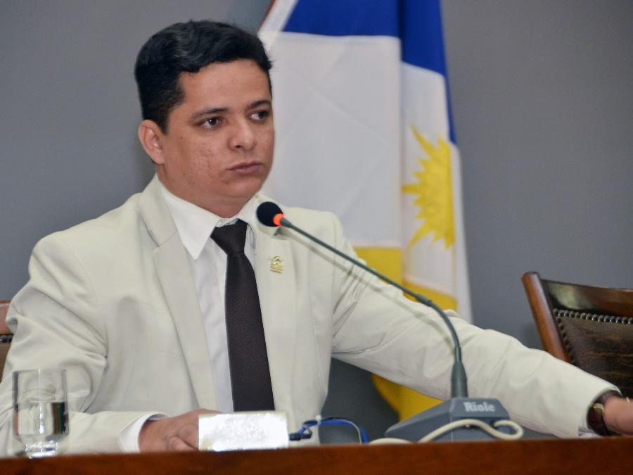 Após resolução de Damaso, Jorge Frederico e Júnior Evangelista ameaçam deixar o PSC