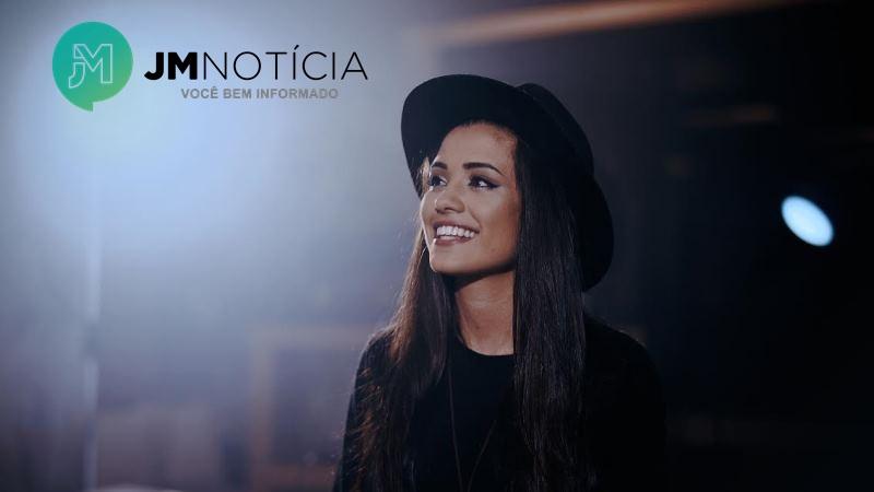 Em entrevista exclusiva para o JM Noticia, Isadora Pompeo fala sobre expectativa para o lançamento de seu álbum
