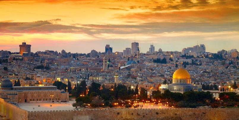 Conheça alguns destinos sagrados para visitar pelo mundo