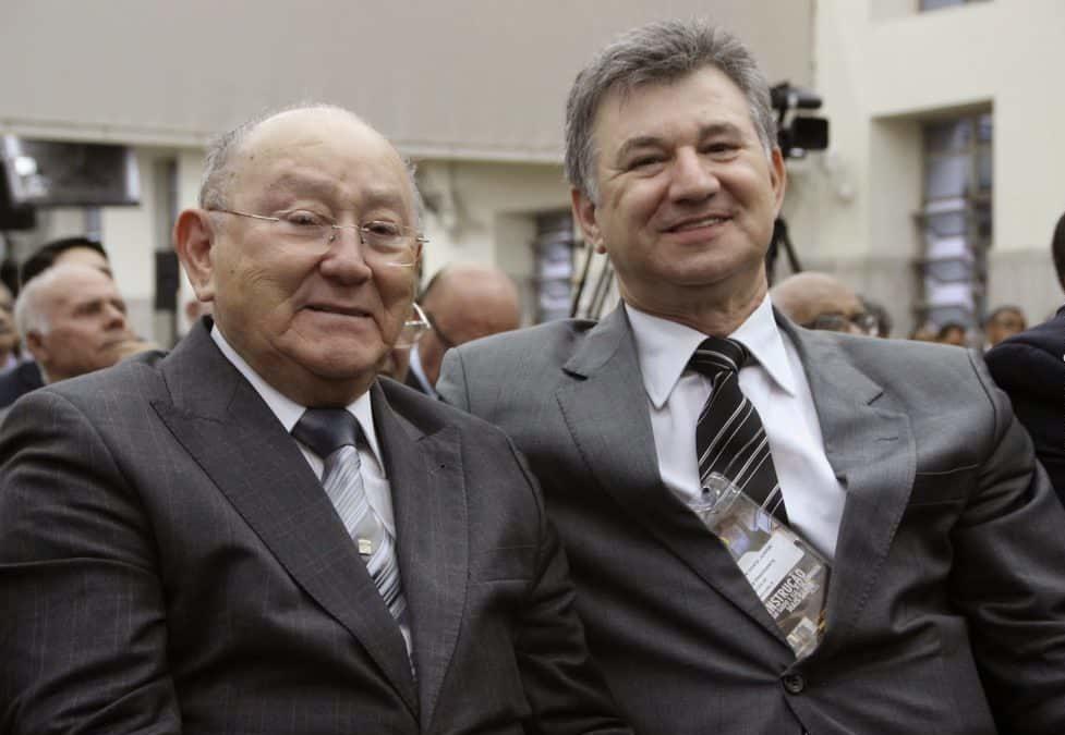 CGADB reforma estatuto da CPAD sem autorização da Assembleia Geral